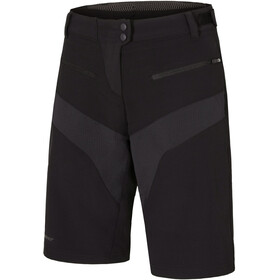 Ziener Nischia X-Function Shorts Damer, black